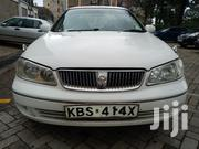 Nissan Bluebird 2005 Sylphy Automatic White | Cars for sale in Nairobi, Kilimani