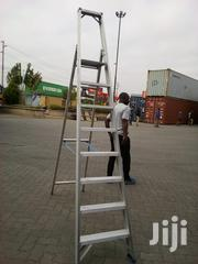 Aluminium Step Ladder For Hire | Building & Trades Services for sale in Nairobi, Imara Daima