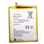 Infinix X559-HOT 5- Battery - BL - 39EX - Silver | Accessories for Mobile Phones & Tablets for sale in Nairobi, Nairobi Central