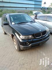 BMW X5 2005 Black | Cars for sale in Mombasa, Majengo