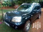 Nissan X-Trail 2004 2.0 Black | Cars for sale in Kiambu, Ndenderu