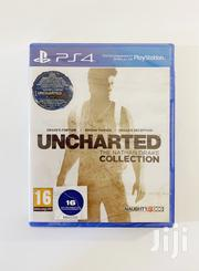 Uncharted Nathan Drake Collection | Video Games for sale in Mombasa, Bamburi
