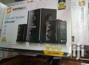 Sayona 2.1 Subwoofer Sound System .   Audio & Music Equipment for sale in Nairobi, Nairobi Central