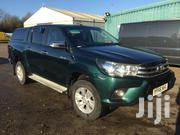 Toyota Hilux 2016 Green | Cars for sale in Nairobi, Nairobi Central