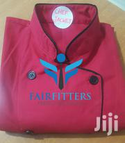 Chefs Jacket   Clothing for sale in Nairobi, Lavington
