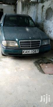 Mercedes-Benz 200E 1995 Green | Cars for sale in Mombasa, Likoni
