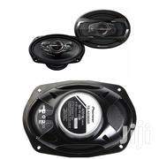 """Pioneer TS-A6966R-6""""X9"""" 3-way Car Speakers,420W   Vehicle Parts & Accessories for sale in Nairobi, Nairobi Central"""