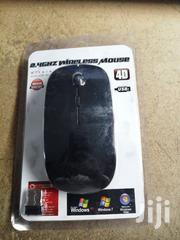 Brand New Wireless Mouse | Computer Accessories  for sale in Kisumu, Market Milimani
