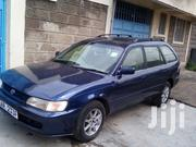 Toyota Corolla 1998 Station Wagon Blue | Cars for sale in Nairobi, Umoja II