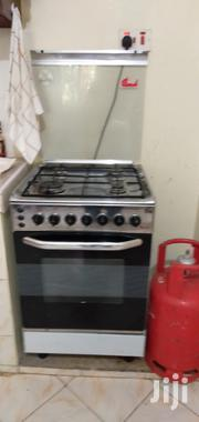 Ramtons 4 Plate + Oven Gas Cooker | Kitchen Appliances for sale in Kilifi, Mtwapa
