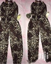 Beautiful Camera Jumpsuits and Blouses Just Arrived | Clothing for sale in Mombasa, Mji Wa Kale/Makadara