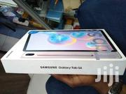New Samsung Galaxy Tab S6 128 GB Pink | Tablets for sale in Nairobi, Nairobi Central