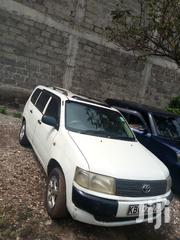 Toyota Probox 2008 White | Cars for sale in Kiambu, Ruiru