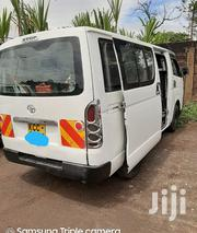 Toyota HiAce 2008 White | Buses & Microbuses for sale in Nairobi, Nairobi South