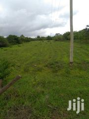 Selling 8 Acre Parcel of Land at Kithimani Town | Land & Plots For Sale for sale in Machakos, Kithimani