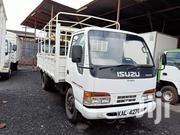 Isuzu Nkr 3.6 | Trucks & Trailers for sale in Nairobi, Roysambu