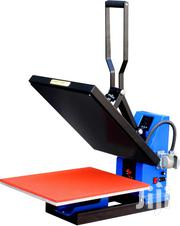 Flat Iron Sublimation Heat Press Machine | Printing Equipment for sale in Nairobi, Nairobi Central