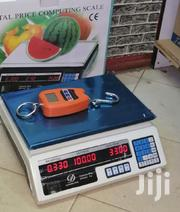 New Poleless Weighing Scales | Store Equipment for sale in Nairobi, Nairobi Central