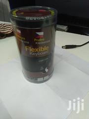 Flexible Keyboard   Computer Accessories  for sale in Nairobi, Nairobi Central