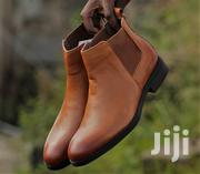 Hush Puppies Leather Boots | Shoes for sale in Nairobi, Nairobi Central