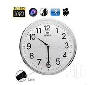 Wifi Nanny Hidden Wall Hanging Clock Camera | Home Accessories for sale in Nairobi, Nairobi Central
