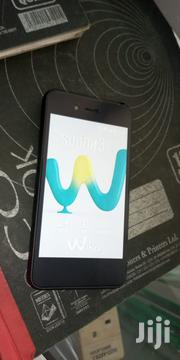 New Wiko Sunny 3 8 GB Black | Mobile Phones for sale in Homa Bay, Rusinga Island