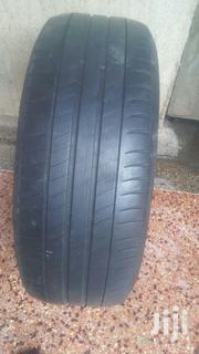 The Tyre Is Size. 205/55/16 Michelin | Vehicle Parts & Accessories for sale in Nairobi, Ngara