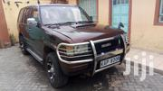 Isuzu Trooper 1998 Brown | Cars for sale in Nairobi, Ruai