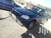 Mazda Tribute 2008 2.0 Comfort Blue | Cars for sale in Kajiado, Kitengela