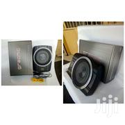 Graphic 250w Amplified Subwoofer System   Vehicle Parts & Accessories for sale in Nairobi, Nairobi Central
