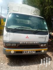 Mitsubishi Canter 2003 White | Trucks & Trailers for sale in Nairobi, Nairobi Central