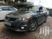 Honda Stream 2012 2.0i ES Sport Gray | Cars for sale in Nairobi, Kilimani