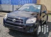 Toyota RAV4 2009 2.0 4x4 VX Black | Cars for sale in Nairobi, Nairobi South