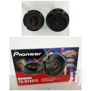 Pioneer TS-R1651S 6.5' 3 Way Coaxial Car Speakers Max 300W RMS 40W | Vehicle Parts & Accessories for sale in Nairobi, Nairobi Central