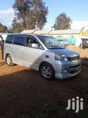 Toyota Voxy 2003 Silver | Cars for sale in Uasin Gishu, Kapsoya