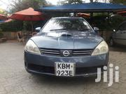 Nissan Wingroad 2002 Blue | Cars for sale in Kajiado, Kitengela