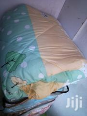 Warm 4*6 Cotton Duvets With A Matching Bed Sheet And Two Pillow Cases | Home Accessories for sale in Nairobi, Kasarani