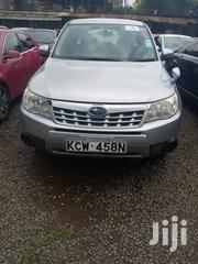 New Subaru Forester 2012 Silver | Cars for sale in Nairobi, Mugumo-Ini (Langata)