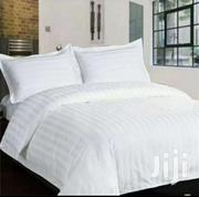 White Stripped Duvetcovers | Home Accessories for sale in Kiambu, Township C