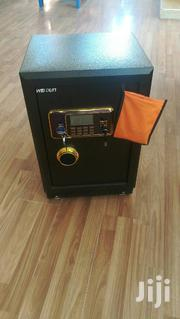Fire Proof Safe Box WB600 TB | Safety Equipment for sale in Nairobi, Nairobi Central