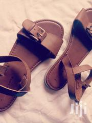 Comfy Brown Leather Sandals | Shoes for sale in Nairobi, Nairobi Central
