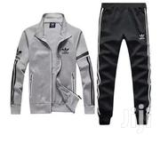 Cotton Blend Polyester Adidas Tracksuits | Clothing for sale in Nairobi, Nairobi Central