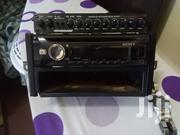 Sony Explode System+Equalizer | Vehicle Parts & Accessories for sale in Mombasa, Tononoka