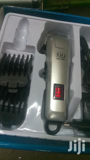Cordless Hair Clipper Set Classic Style | Tools & Accessories for sale in Nairobi, Nairobi Central