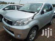 Toyota Rush 2014 Silver | Cars for sale in Kiambu, Township E