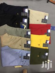 Polo And Zara Khaki Trousers | Clothing for sale in Nairobi, Kileleshwa