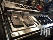 Both Double Deep Fryer And Gas Cookers | Restaurant & Catering Equipment for sale in Nairobi, Pumwani