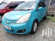 Nissan Note 2009 1.4 Blue | Cars for sale in Nairobi, Nairobi Central
