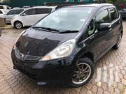 Honda Fit 2012 Black | Cars for sale in Nairobi, Kilimani