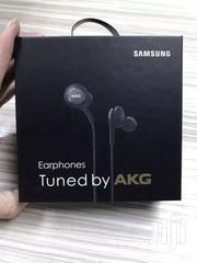 Samsung Earphones Corded Tuned By AKG | Accessories for Mobile Phones & Tablets for sale in Nairobi, Nairobi Central